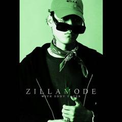 Zillamode 3 with Eddy Pauer (EP) - ZENE THE ZILLA