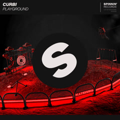 Playground (Single) - Curbi