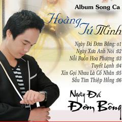 Ngày Đá Đơm Bông - Hoàng Tú Minh