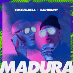 Madura (Single) - Cosculluela