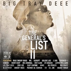 The General's List II