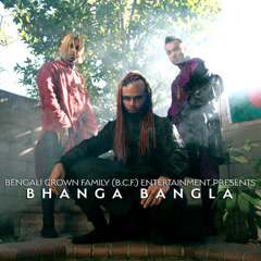 Chup Thak (Single) - Bhanga Bangla, 41X