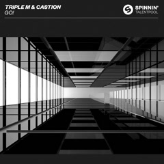 Go! (Single) - Triple M, Castion