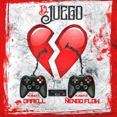 El Juego (Single) - Nẽngo Flow, Darell