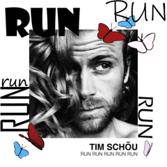 Run Run Run Run Run (Single) - Tim Schou