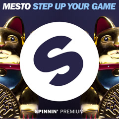 Step Up Your Game (Single)
