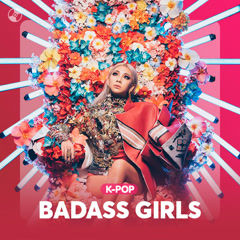 K-Pop Badass Girls - Various Artists
