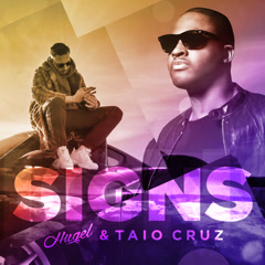 Signs (Single) - HUGEL, Taio Cruz