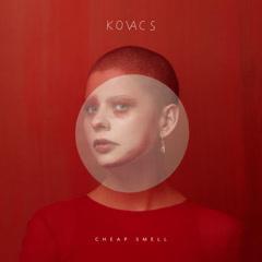 Black Spider (Single) - Kovacs