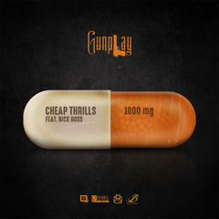 Cheap Thrills (Single)