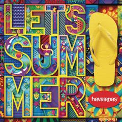 Let's Summer (Veraneemos) - Maluma