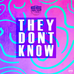 They Don't Know (EP) - Solo Suspex