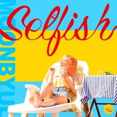 Selfish (SIngle) - Moonbyul ((Mamamoo))