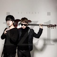 RE;START (Single) - Izi