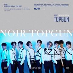 TOPGUN (EP) - NOIR