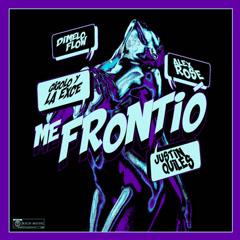 Me Frontío (Single)