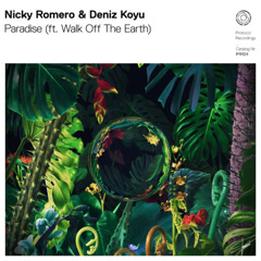 Paradise (Single) - Nicky Romero, Deniz Koyu