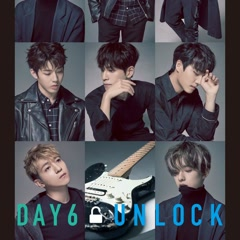 Unlock [Japanese] - Day6