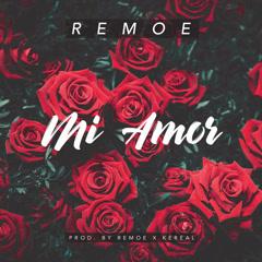 Mi Amor (Single) - Remoe