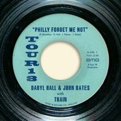 Philly Forget Me Not (Single)