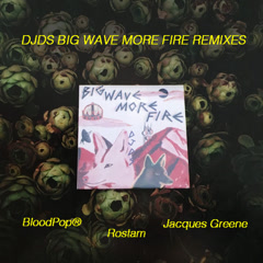Big Wave More Fire (Remixes)