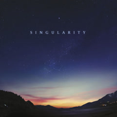 Singularity - Jon Hopkins