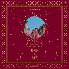 ONE & SIX (EP) - Apink