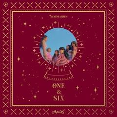 ONE & SIX (EP)