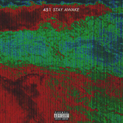Stay Awake (Single) - 451