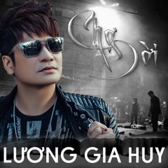 Chợ Đời (Single) - Lương Gia Huy