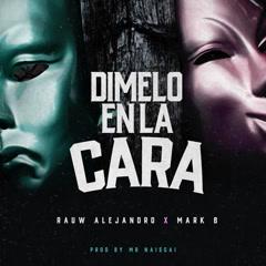 Dimelo En La Cara (Single)