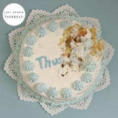Thursday - Luby Sparks