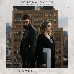 Famous (Nick Peters Remix) - Serena Ryder