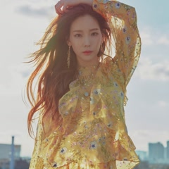 Stay [Japanese] (Single) - TAEYEON