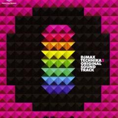 DJMAX TECHNIKA 2 Original Soundtrack CD1
