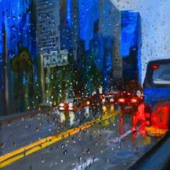 Rainy Day (Single) - Donutman