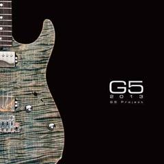 G5 2013