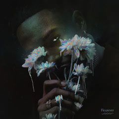 Fleurever - Jazz Cartier