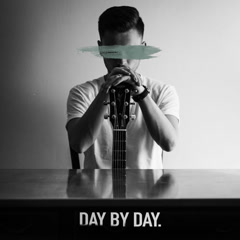 Day by Day (Single) - Paul Rey