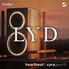 Heartbeat (Single) - Funky Fool