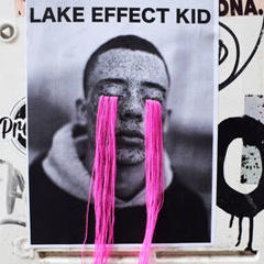 Lake Effect Kid (Single) - Fall Out Boy