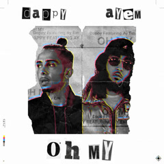 Oh My (Single) - Dappy