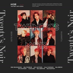 Twenty`s Noir (EP)