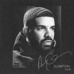 Scorpion CD2 - Drake