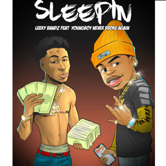 Sleepin (Single)