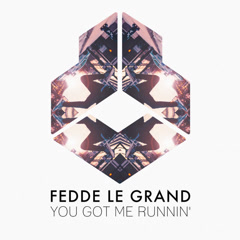 You Got Me Runnin' (Single) - Fedde Le Grand