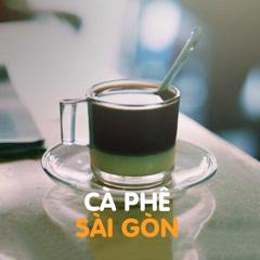 Cà Phê Sài Gòn - Various Artists