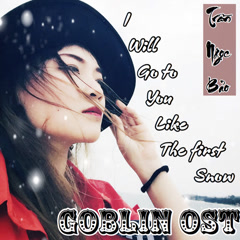 I Will Go To You Like The First Snow (Cover) (Single) - Trần Ngọc Bảo