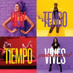Hoy Tengo Tiempo (Pinta Sensual) - Carlos Vives