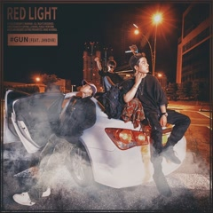 Red Light (Single) - #GUN